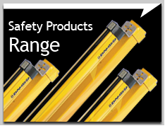 For All Your Safety Light Curtain Applications.